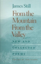 Still, James From the Mountain, from the Valley