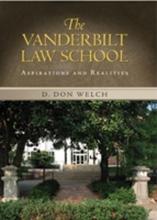 Welch, D. Don Vanderbilt Law School