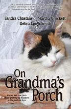 Chastain, Sandra On Grandma`s Porch