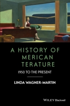 Wagner-Martin, Linda A History of American Literature