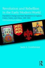 Jack A. Goldstone Revolution and Rebellion in the Early Modern World