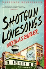 Butler, Nickolas Shotgun Lovesongs