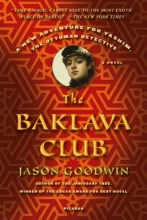 Goodwin, Jason The Baklava Club