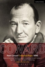 Coward, Noël Coward Plays Nine
