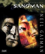 Gaiman, Neil Absolute Sandman Volume Five
