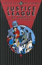 Justice League of America Archives, Volume 10