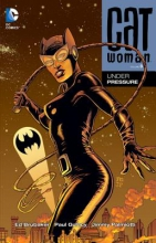 Brubaker, Ed Catwoman 3