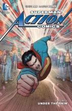 Pak, Greg Superman Action Comics 7