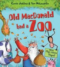 Jobling, Curtis Old Macdonald Had a Zoo