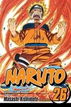 Kishimoto, Masashi Naruto, Vol. 26