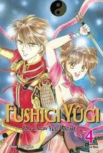 Watase, Yuu Fushigi Yugi 4