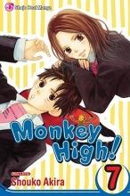 Akira, Shouko Monkey High!, Vol. 7