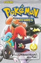 Kusaka, Hidenori Pokemon Adventures 9