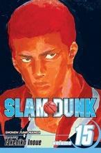 Inoue, Takehiko Slam Dunk 15
