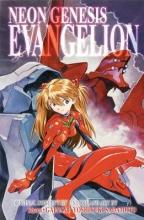 Sadamoto, Yoshiyuki Neon Genesis Evangelion 3-in-1 Edition, Vol. 3