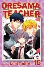 Tsubaki, Izumi Oresama Teacher 16