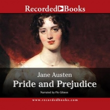 Austen, Jane Pride & Prejudice - Classic
