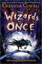 Cressida Cowell, Wizards of Once