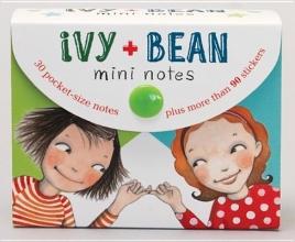 Barrows, Annie,   Blackall, Sophie Ivy + Bean Mini Notes