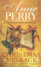 Perry, Anne A Christmas Message