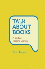 David (Lecturer in English Language, Sheffield Hallam University, Sheffield Hallam University, UK) Peplow Talk About Books