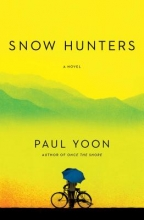 Yoon, Paul Snow Hunters