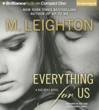 Leighton, M. Everything for Us