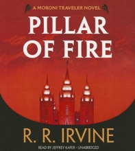 Irvine, R. R. Pillar of Fire