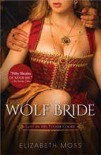 Moss, Elizabeth Wolf Bride