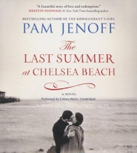 Jenoff, Pam The Last Summer at Chelsea Beach