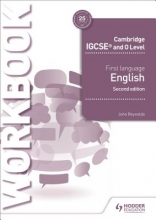 Cambridge IGCSE First Language English Workbook