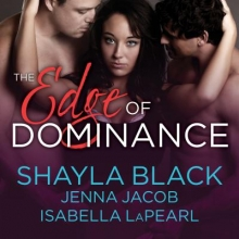 Black, Shayla The Edge of Dominance