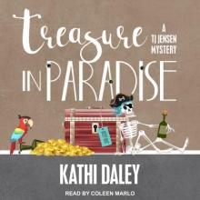 Daley, Kathi Treasure in Paradise