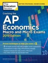 The Princeton Review Cracking the AP Macro & Micro Economics Exams 2019