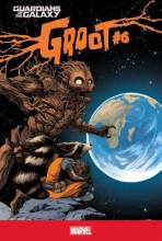 Loveness, Jeff Guardians of the Galaxy Groot 6