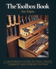 Tolpin, James L. The Toolbox Book