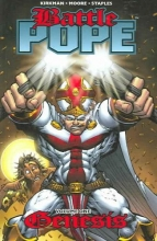Kirkman, Robert Battle Pope Volume 1