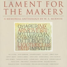Lament for the Makers
