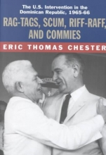 Chester, Eric Thomas Rag-Tags, Scum, Riff-Raff and Commies