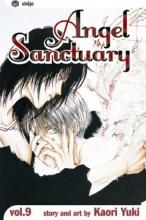 Yuki, Kaori Angel Sanctuary 9