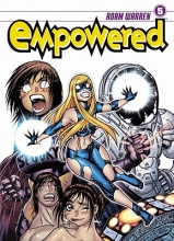 Warren, Adam Empowered 5