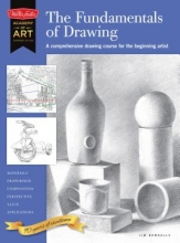 Dowdalls, Jim The Fundamentals of Drawing