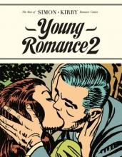 Simon, Joe,   Kirby, Jack Young Romance 2