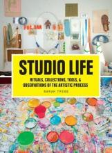 Trigg, Sarah Studio Life
