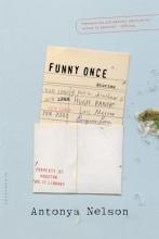 Nelson, Antonya Funny Once