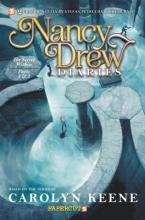 Petrucha, Stefan,   Kinney, Sarah Nancy Drew Diaries 9