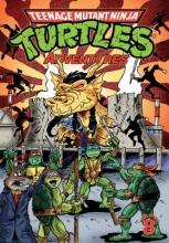 Clarrain, Dean Teenage Mutant Ninja Turtles Adventures