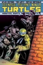 Eastman, Kevin B.,   Curnow, Bobby,   Waltz, Tom Teenage Mutant Ninja Turtles 9