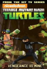 Chang, Michael,   Montes, Sebastian Teenage Mutant Ninja Turtles 6