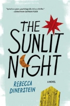 Dinerstein, Rebecca The Sunlit Night